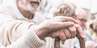 Huisartsenzorg Ouderenzorg
