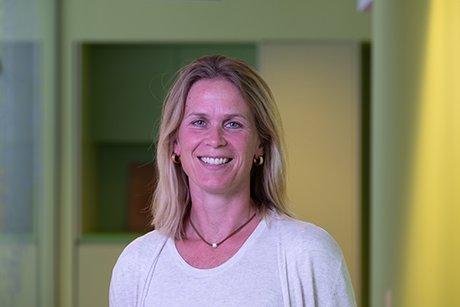 Cindy Bulten Huisartsenzorg Medewerkers