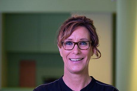 Ilse Porskamp Verpleegkundig consulent hart- en vaatziekten