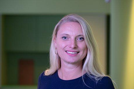 Jessica Schenau Huisartsenzorg Medewerkers