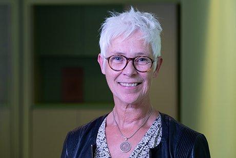 Karen Rekers Verpleegkundig consulent ggz
