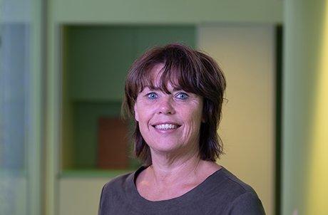 Ilse Mosselman Huisartsenzorg Medewerkers