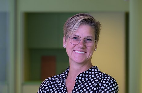 Wilma Buesink Verpleegkundig consulent longziekten