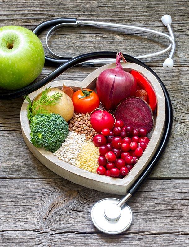 Gezond eten diabetes