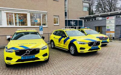 Vaccinatie 900 bewoners kleinschalige woonvormen regio Oude IJssel